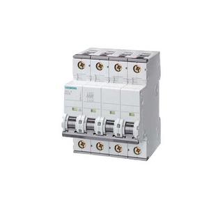 Siemens CIRCUIT BREAKER 6KA 4POL C40