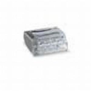 Wago Lasklem 5x 1-2,5mm2 transp./l.grijs