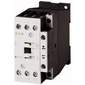 Eaton Magneetschakelaar DILM17-10(110V50HZ,120V60HZ), 7,5kW, 1m, 0v