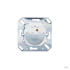 Esylux Compact bewegingsschakelaar Presentiemelder Wit IP20 0/90° EP10427305