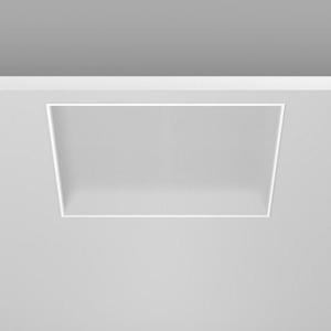 RZB INLEGARMATUUR LED/48W-3000K 596X596X90,DALI