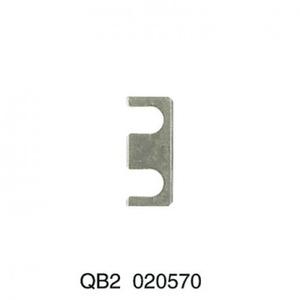 Weidmuller Q 4 sakd2.5n doorverbinder