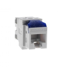 NCS LANMARK KEYSTONE CLIP EVO (WALL THICKNESS 2.0-2.25) BLUE 24X
