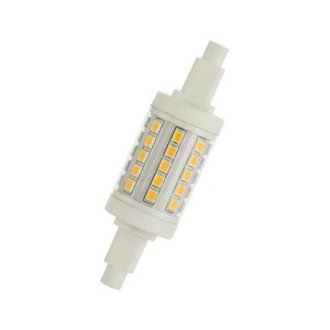 Bailey LED R7s 22X78 240V 5W 3000K 360D Dimm