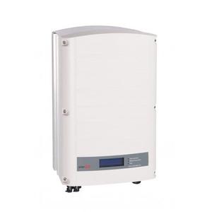 Solar Edge Optimized omvormer 4000W SE4000 3F SE4K-ER-01
