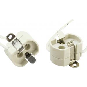 Bailey LAMPHOLDER G12 4A 500V 5KV T250 250MM