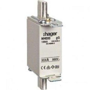 Hager MESPATROON NH000 KTF 63 A 500 V