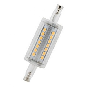 Bailey LED R7S 22X78 240V 5W 4000K 360D