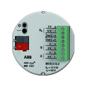 ABB Busch-Jaeger KNX melderterminal 2v