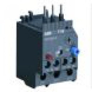 ABB Thermisch overbelasting relais Range: 3,1-4,2A Voor magneetsch.: B/BC