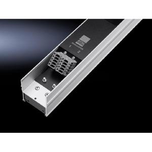 Rittal PSM Stroomrail H=1200 3x16A EU-uitv