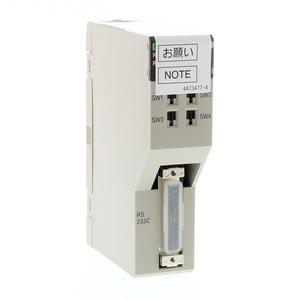 Omron Host link module voor montage op CPU rack C200HE/G/X, RS-232