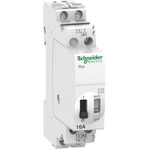 Schneider Electric ITLS IMPULSSCHAKELAAR+HULPFUNCTIE 240V