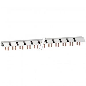 Schneider Electric AANSLUITKAM DPN+HULPC.1P+N 56 MODULES