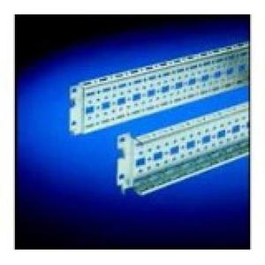 Rittal TS Componenten uitbouw kast Rasterprofiel H73mm B1190mm D17mm 8612120