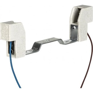 Bailey LAMPHOLDER R7S 118MM 6A 250V T250 250MM