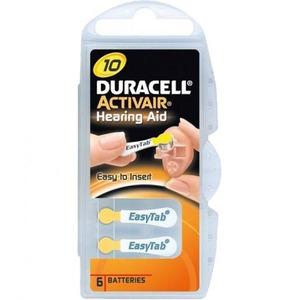 Duracell DA10-230 1,4V 5,8X3,6MM KNOOPCEL