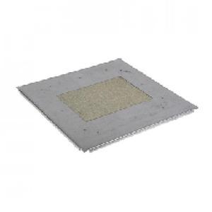 Legrand Inbouwtegel vierkant Soluflex Sdz 450x450 D2