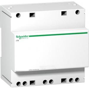 Schneider Electric Acti 9 Beltransformator 230V 12V 24V A9A15220