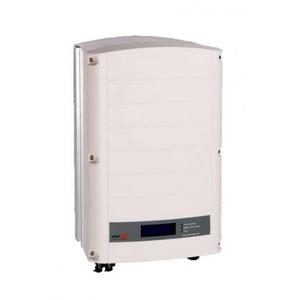 Solar Edge Optimized omvormer 12500W SE12500 3F SE12.5K-ER-01