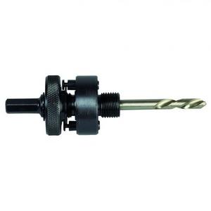 Bizline As voor klokboren HSS bi-metaal Ø 31-210mm