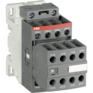 ABB Magneetschakelaar 15kW 400V 3P Spoel code 12 groot spanningsbereik Hu