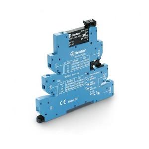 Finder INTERF.RELAIS MASTERPLUS 1M 2A 220VDC