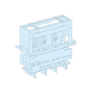 Schneider Electric VERB CANALIS 3200A NW 4P