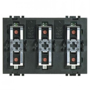 Bticino MH L/L/LT sensor 3 voudig 3 modules