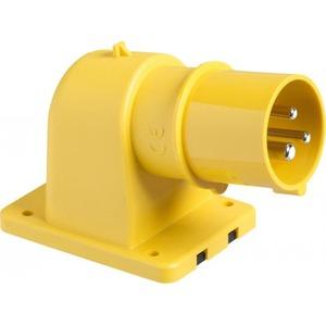 Schneider Electric CEE INBOUWCONT.STOP 32A 4P 110V 4H IP4