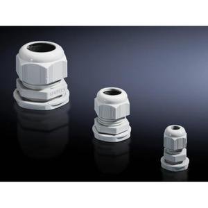 Rittal SZ Wartel M50x1,5 (27-38) polyam
