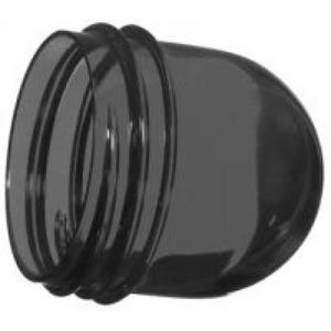 Peha Beschermglas voor lichtsignaal hoogte 35 mm, geel