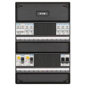 Eaton S55 FLEX, 1f, installatieautomaat 5 gr 2 ALS F HS 64