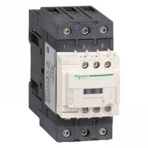 Schneider Electric CONTACTOR EVERLINK 3P AC3 50A 24VDC