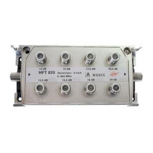 Astro HFT820 multitap 8-v