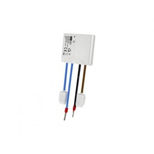 KlikAanKlikUit mini inbouw schakelaar stopcontact