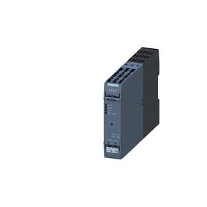 Siemens Omkeer starter 500 v 0,4-2,0 a 24 v dc schroefaansluiting