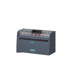 Siemens TERMINAL BLOCK TPRI RELAY 110VAC, OUTPUT 8 NO PUSH-IN