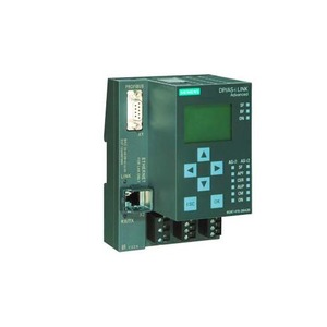 Siemens Dp-asi interface advanced double master