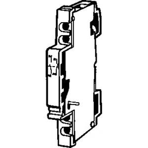 ABB Hulpkontakt 2 m voor installatieautomaten serie S 260/270/280/DS 751