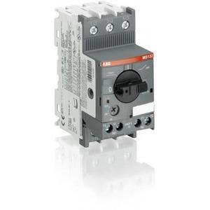 ABB Motorbeveiligingsschakelaar Range 25-32 A Incl. hulpcontact 1M+1V