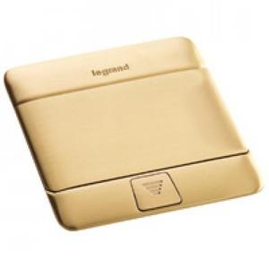 Legrand POP-UP BOX 3MOD GEBORSTELD BRONS