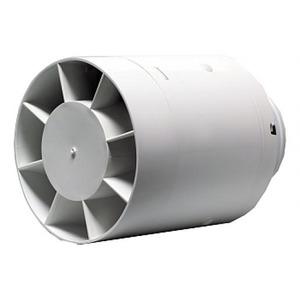 Itho Daalderop Inschuifventilator diameter 100 mm