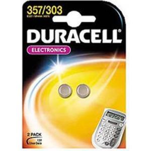 Duracell LR43 HORL.CEL 1,50V 80MA DURA