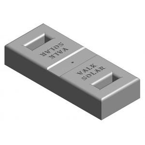 Van der Valk massablok 20KG 750520 08