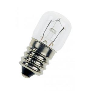 E35008003 bailey e14 t16x35 8v 3w c 2r rexel for Lampen 8v 3w
