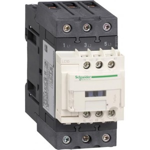 Schneider Electric CONT EVERLINK 3P AC3 40A SPOEL 115VAC