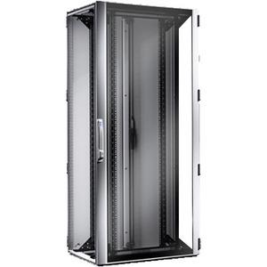Rittal TS IT 600x2200x800 47HE Netw Gesl.