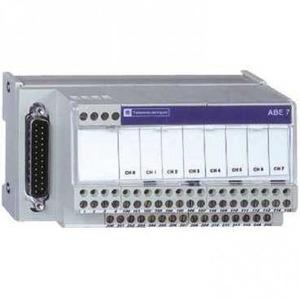 Schneider Electric AANSL.MOD. ANALOOG 8 INPUT