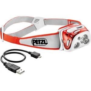 Petzl REACTIK+CORAL HOOFDLAMP LED 300 LUMEN